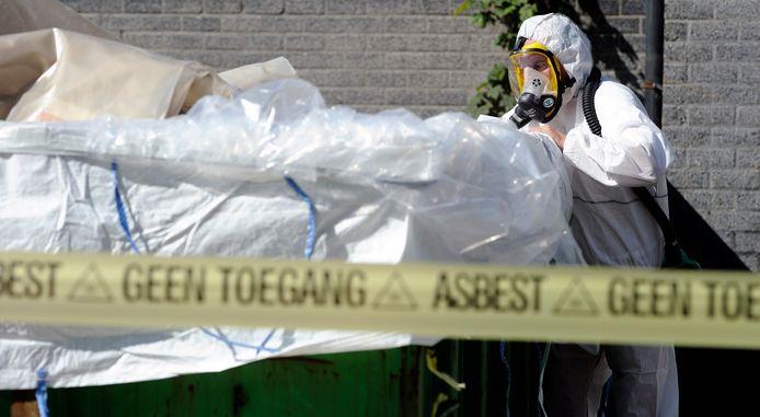 Asbest in de bodem? De gemeente Hellendoorn wil mogelijke risico's  in kaart brengen en laat daarom onderzoek doen naar alle speelplekken in deze gemeente.