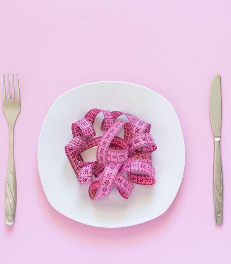 'Anorexia is niet alleen een psychische, maar ook een lichamelijke ziekte'