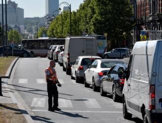 Groei e-commerce doet aantal bestelwagens in Brussel fors toenemen
