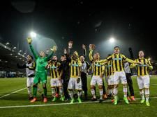 Stats: balans van Fraser biedt Vitesse hoop in bekerfinale