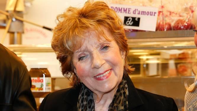 """Marthe Mercadier, la """"reine"""" du théâtre du boulevard, est décédée"""