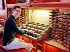 Zomerconcerten op Mense Ruiterorgel in Nijverdal moeten ook jonge organisten een podium geven