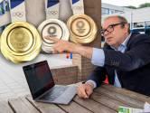 Wiskundedocent in Dedemsvaart berekende meer medailles: 'TeamNL presteerde onder in Tokio'