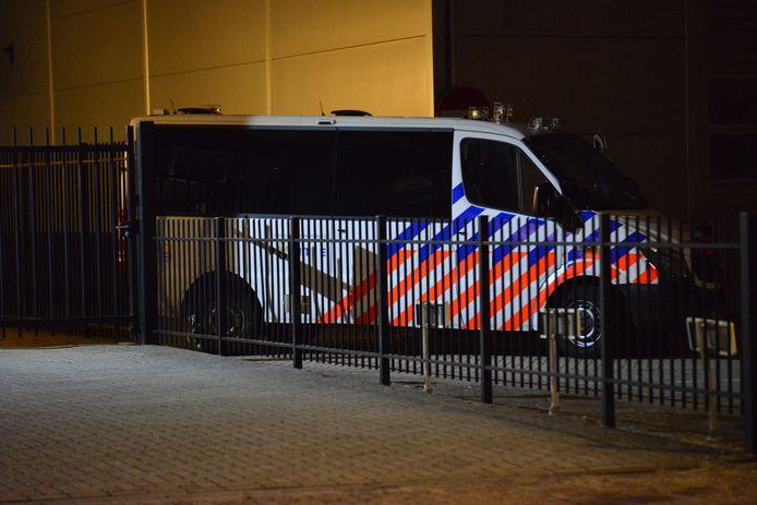Van de Reijtstraat Breda