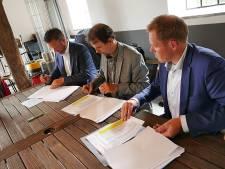 Dikke vette pech voor Boxtel want er gaat en streep door bouwplan voor bijna 70 woningen