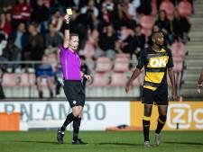LIVE | NAC hoopt op kolkend Rat Verlegh Stadion in jacht op eerherstel tegen FC Emmen