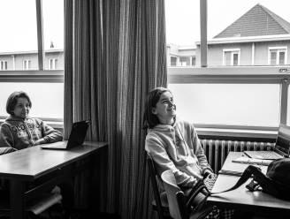 Sint-Laurens geeft leerlingen vanaf 1 september de kans om eigen laptop te leasen