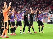 Le Bayern cartonne à Leipzig, le Napoli renverse la Juve