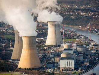 Engie rekent niet meer op openhouden kerncentrales