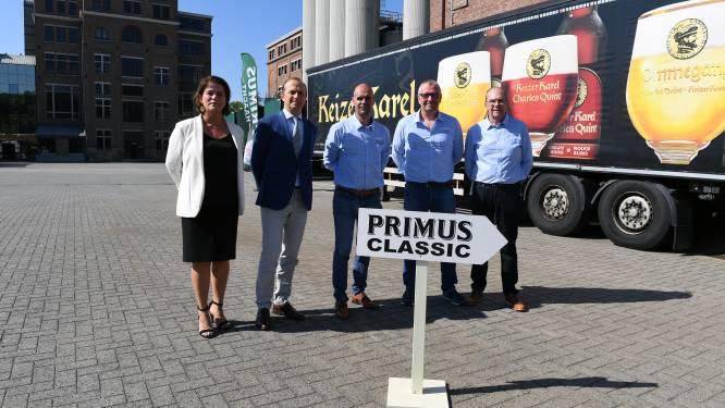 Tiende editie Primus Classic wordt voorsmaakje voor WK Wielrennen