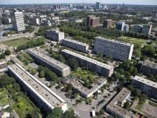 Pas volgende week mogen eerste bewoners asbestwoningen Utrecht terug