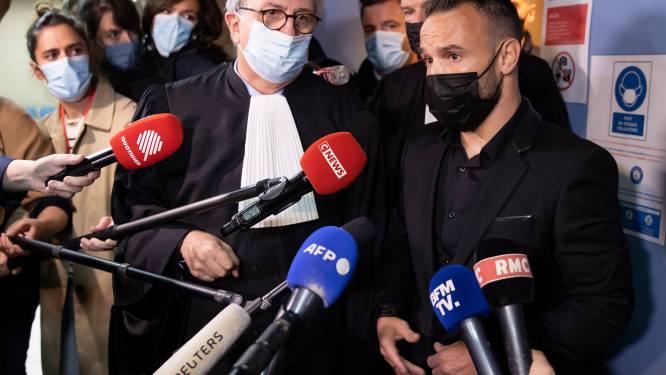 """""""Dit verhaal heeft Valbuena gedood, als sportman en als familieman"""": Benzema riskeert 10 maanden voorwaardelijk"""
