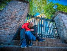 Dertien Haagse daklozen vonden thuis in andere gemeente: 'Hier hebben we rust en een frisse start'