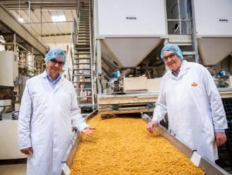 """Soubry schenkt 140.000 porties pasta aan Restos du Coeur: """"In moeilijke tijden is solidariteit belangrijker dan ooit"""""""
