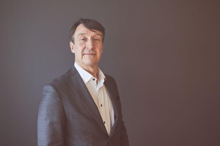 null Beeld Anders Kärrberg, 'Head of Global Sustainability'
