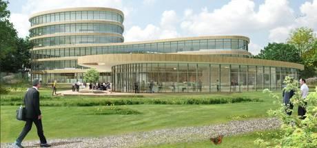 Triodos krijgt van Raad van State groen licht voor bouw nieuw kantoor Heuvelrug