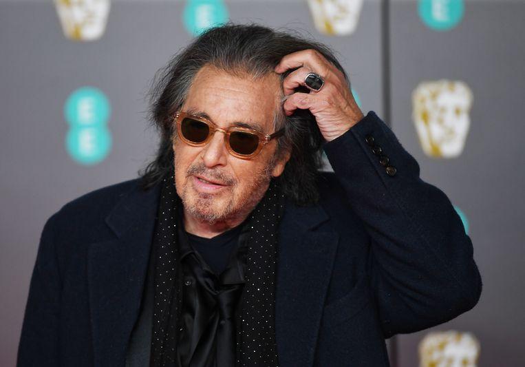 Al Pacino Beeld EPA