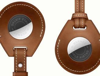 Nooit meer je sleutels kwijt, dankzij dit peperduur snufje van Hermès
