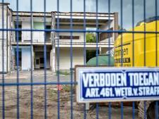 Sloop Capelse 'asbest-scholen' kan weer worden hervat