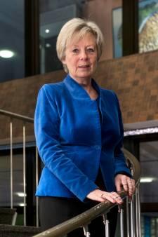 Petra van Wingerden waarnemend burgemeester in Reimerswaal