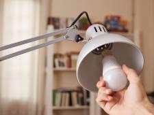 Lagere energierekening? Huurders in Zutphen krijgen ook cadeaubon voor ledlampen of tochtstrips