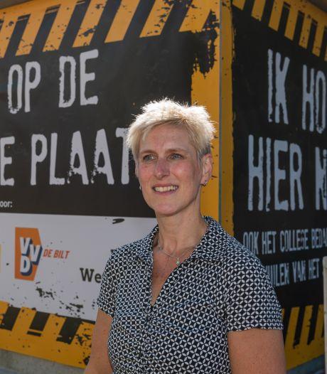 Hoe soap rond trafohuisje Bilthoven van kwaad tot erger gaat: inmiddels staat renovatie van dorpshart op het spel