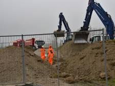 N61 tussen Schoondijke en IJzendijke na ruim anderhalve week weer open