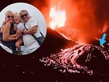 Heidy vd Vorst woonde op 200 meter van de vulkaan:  'Ik keek omhoog en besefte: nu raak ik alles kwijt'