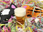 Voor alle die-hard Carnavalvierders: dit is de ultieme West-Brabantse carnavalsmarathon