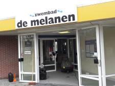 De Melanen in Halsteren vervroegd open vanwege sluiting zwembad De Schelp in Bergen op Zoom
