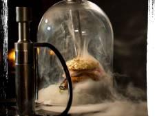 Un burger à 5.000 euros, qui dit mieux?