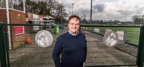 Opvallend: voetbalschool gaat met Twents talent bij Achilles E. spelen
