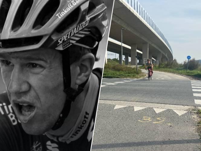 """Deense ex-prof Chris Anker Sørensen verongelukt in Zeebrugge: """"Hij verleende geen voorrang aan bestelwagen"""""""