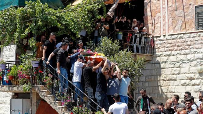 Israëlisch leger onderzoekt dood elfjarige Palestijnse jongen