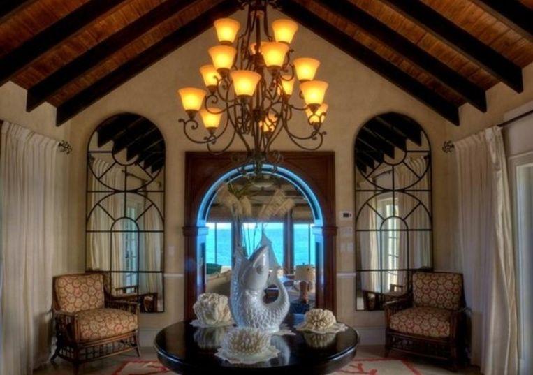Deze villa van Prince wordt geveild.