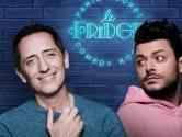 Gad Elmaleh et Kev' Adams vous invitent à leur spectacle... en direct de votre canapé
