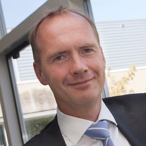 Albert-Jan Mante treedt toe tot de raad van bestuur van het Bravis ziekenhuis.