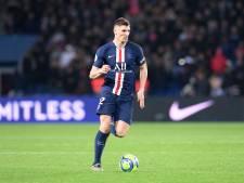 Thomas Meunier pourrait jouer le Final 8 de la C1 avec le PSG