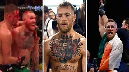 Twee titels met twee KO's, maar ook drie keer in het verlies: alles wat u moet weten over Conor 'The Notorious' McGregor