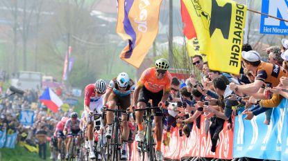 UCI stelt publicatie wielerkalender uit naar 5 mei: Ronde van Vlaanderen op 18 oktober, géén Clásica San Sebastián in 2020