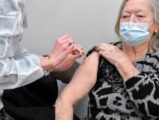L'UE veut garantir ses importations de composants américains de vaccins anti-Covid