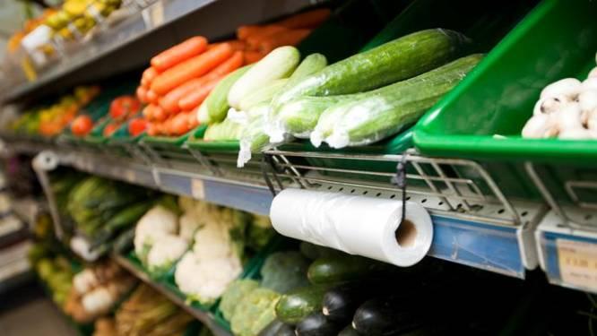 La France va interdire le plastique autour des fruits et légumes