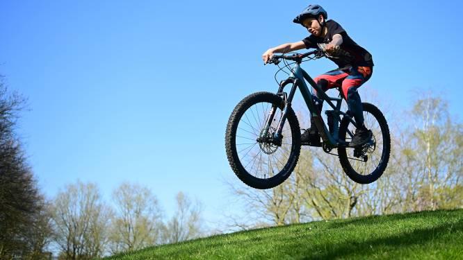 Meetjesland zet mountainbikeroute in de kijker: Sint-Laureins bijt zondag de spits af