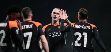 AS Roma: een mix van Spanjaarden, Italiaanse internationals en afgegleden vedetten