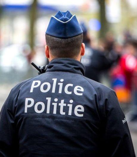 La police invite les Belges à exprimer ce qu'ils pensent d'elle