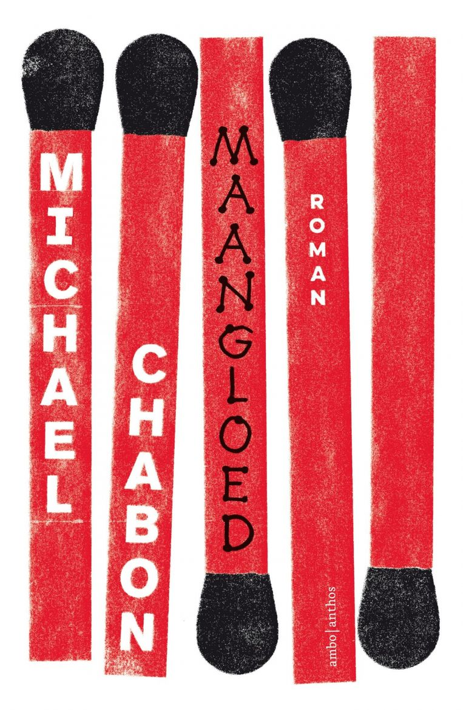 Michael Chabon, Maangloed. Beeld