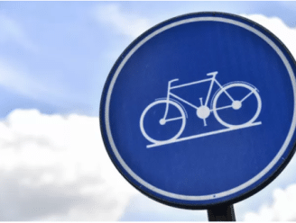 Fietspaden Opvelpsestraat en Hoegaardsesteenweg worden feestelijk ingehuldigd