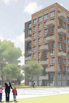 Is Waalwijkse woontoren te kolossaal? De meningen lopen uiteen