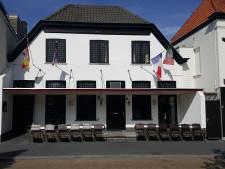 Visrestaurant Mersea Mediterranée in Vught gesloten