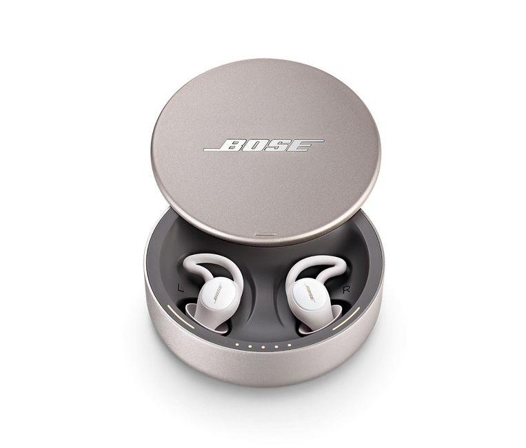 Zijn de Sleepbuds van Bose in staat om nachtelijke geluiden buiten te sluiten? Beeld